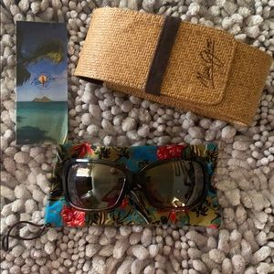 MauiJim Sunglasses